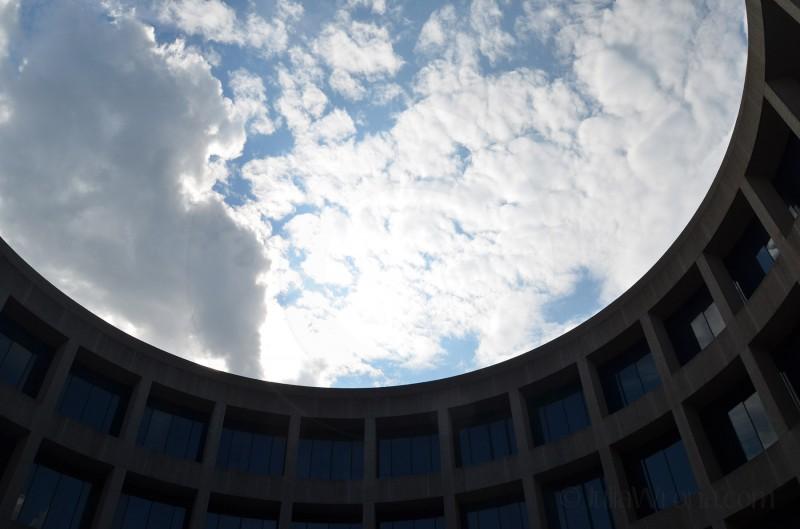 Hirshhorn Museum in Washington, D.C.