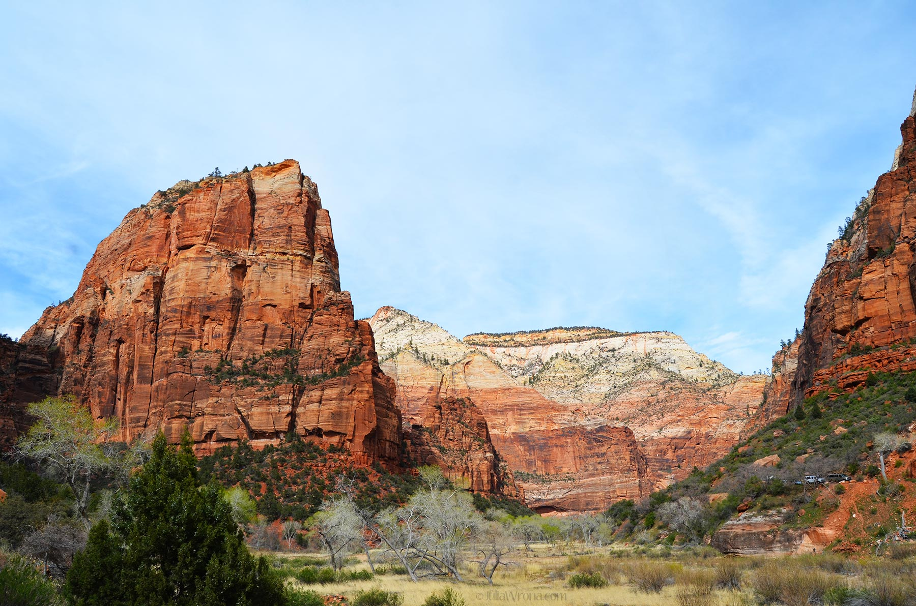 Will There Someday Be Bike In >> Zion National Park