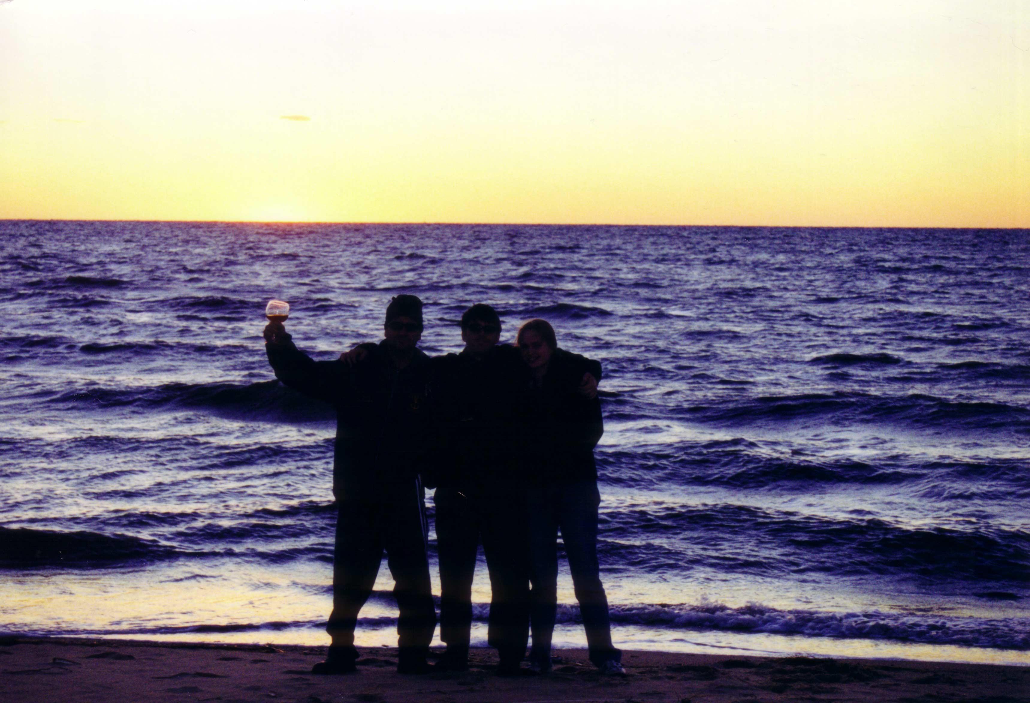 Off Season Cape Cod