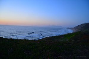 Pacifica Sunset 02
