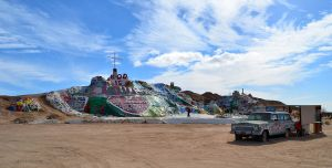 Salvation Mountain 01