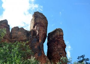 Heights of Sedona