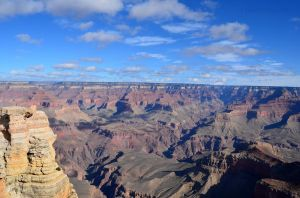 The Grand Canyon 01