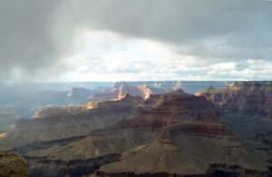 View West from Yaki Point