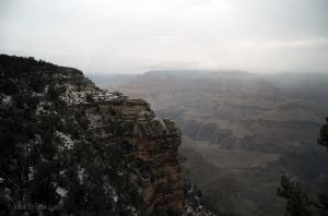 Morning in Grand Canyon 01