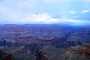Morning in Grand Canyon 02