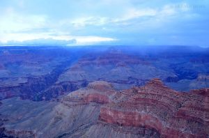 Morning in Grand Canyon 03