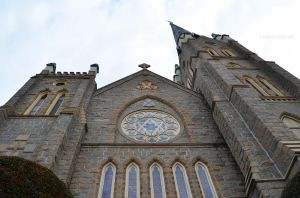 Little Rock's Cathedral of St Andrew
