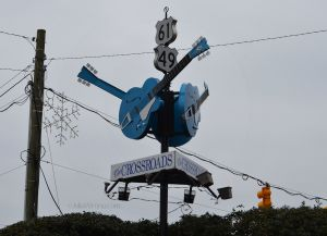 Guitars at the Crossroads