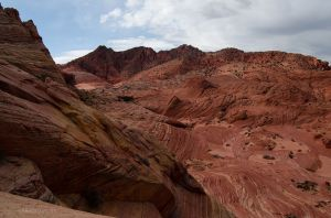 Coyote Buttes North 02