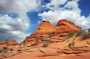 Coyote Buttes 01