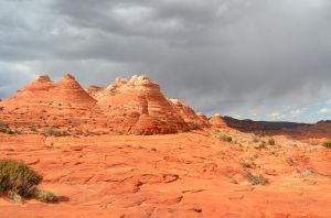 Coyote Buttes North 04