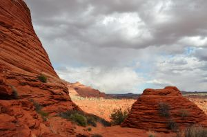 Coyote Buttes North 05
