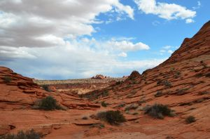 Coyote Buttes 02