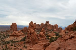 Arches National Park 01