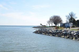 Tilghman Island Is a Great Place to Bike
