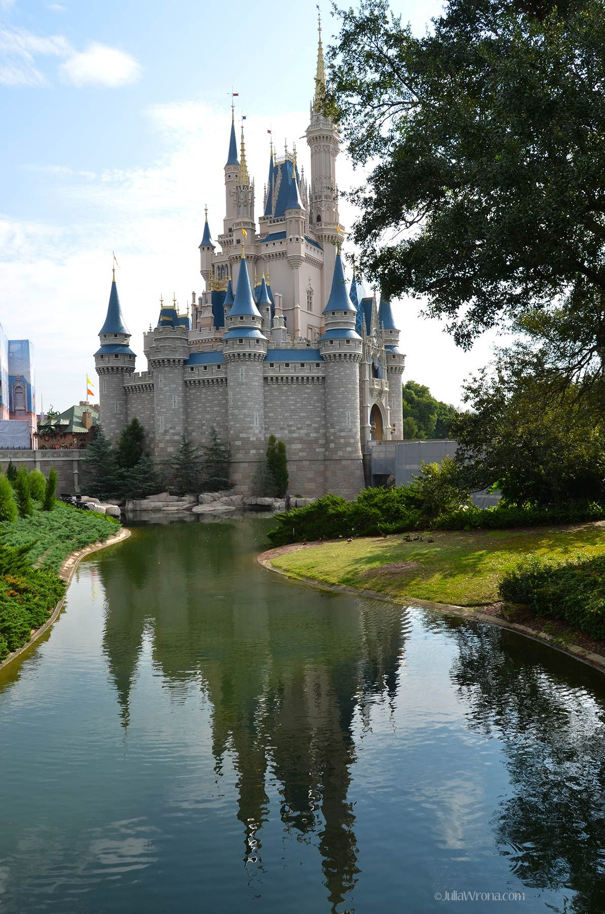JKW_9876eweb Cinderella Castle Reflection.jpg